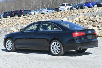 2013 Audi A6 2.0T Premium Plus Naugatuck, Connecticut 2