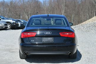 2013 Audi A6 2.0T Premium Plus Naugatuck, Connecticut 3