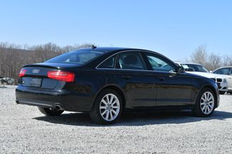 2013 Audi A6 2.0T Premium Plus Naugatuck, Connecticut 4
