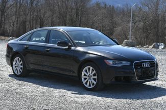 2013 Audi A6 2.0T Premium Plus Naugatuck, Connecticut 6