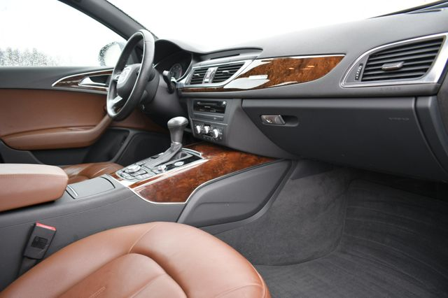 2013 Audi A6 2.0T Premium Naugatuck, Connecticut 10