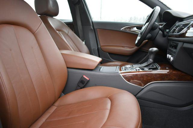 2013 Audi A6 2.0T Premium Naugatuck, Connecticut 11
