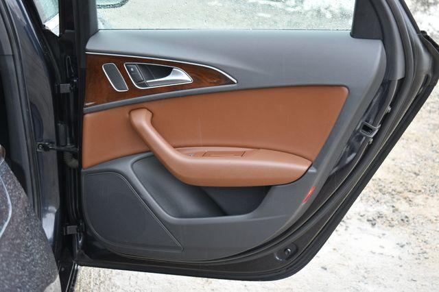 2013 Audi A6 2.0T Premium Naugatuck, Connecticut 13