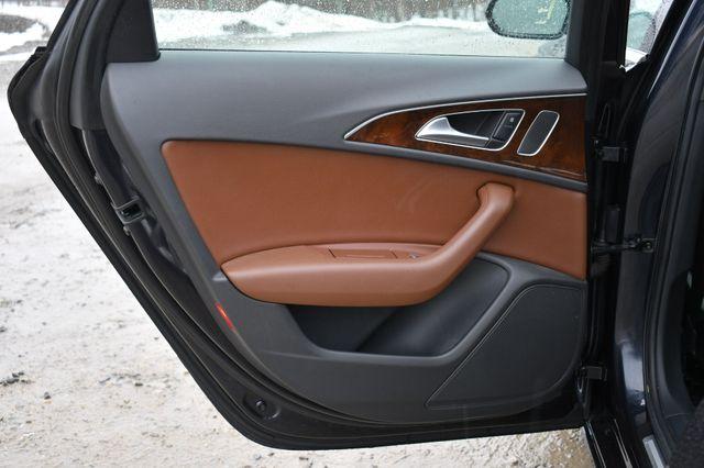 2013 Audi A6 2.0T Premium Naugatuck, Connecticut 14