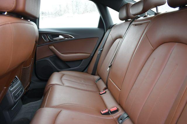 2013 Audi A6 2.0T Premium Naugatuck, Connecticut 16