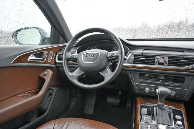 2013 Audi A6 2.0T Premium Naugatuck, Connecticut 17
