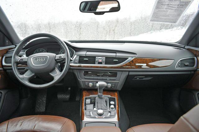 2013 Audi A6 2.0T Premium Naugatuck, Connecticut 18