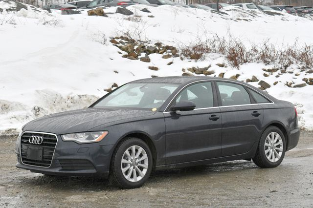 2013 Audi A6 2.0T Premium Naugatuck, Connecticut 2