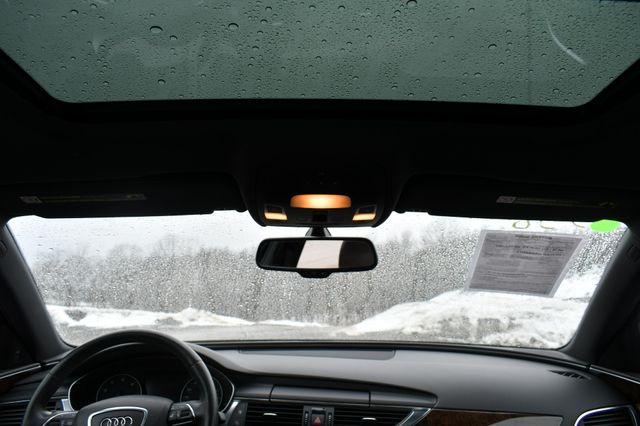 2013 Audi A6 2.0T Premium Naugatuck, Connecticut 20