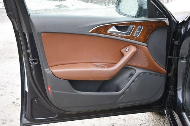 2013 Audi A6 2.0T Premium Naugatuck, Connecticut 21