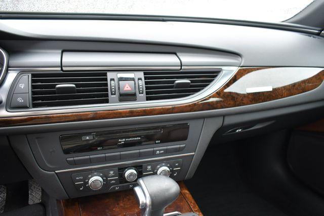 2013 Audi A6 2.0T Premium Naugatuck, Connecticut 24