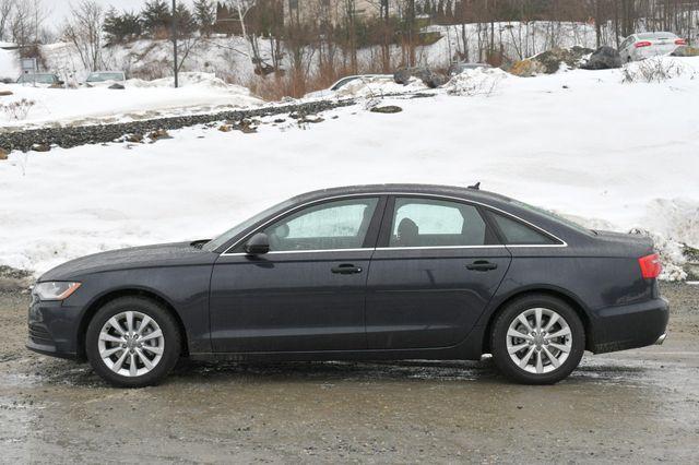 2013 Audi A6 2.0T Premium Naugatuck, Connecticut 3