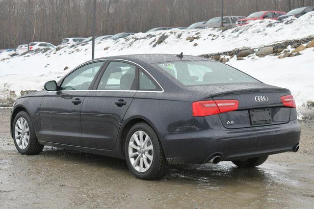 2013 Audi A6 2.0T Premium Naugatuck, Connecticut 4