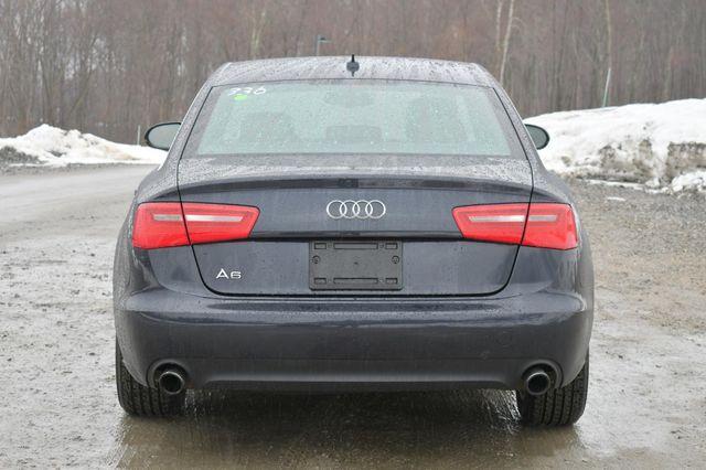 2013 Audi A6 2.0T Premium Naugatuck, Connecticut 5
