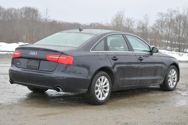 2013 Audi A6 2.0T Premium Naugatuck, Connecticut 6