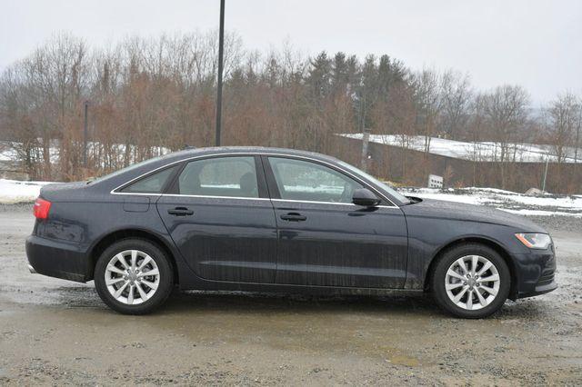 2013 Audi A6 2.0T Premium Naugatuck, Connecticut 7