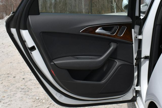 2013 Audi A6 3.0T Premium Plus Naugatuck, Connecticut 14