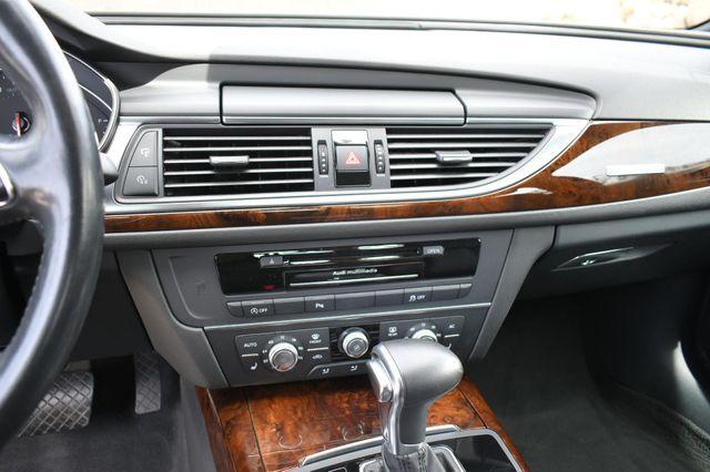 2013 Audi A6 3.0T Premium Plus Naugatuck, Connecticut 23