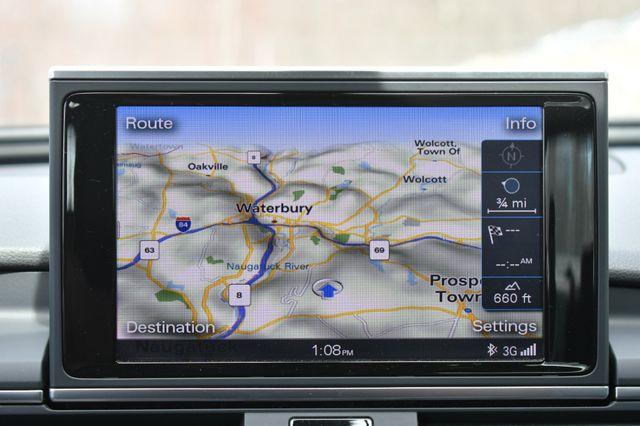 2013 Audi A6 3.0T Premium Plus Naugatuck, Connecticut 24