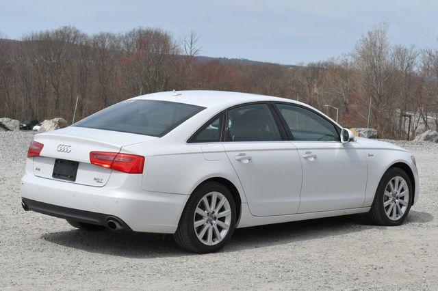 2013 Audi A6 3.0T Premium Plus Naugatuck, Connecticut 6