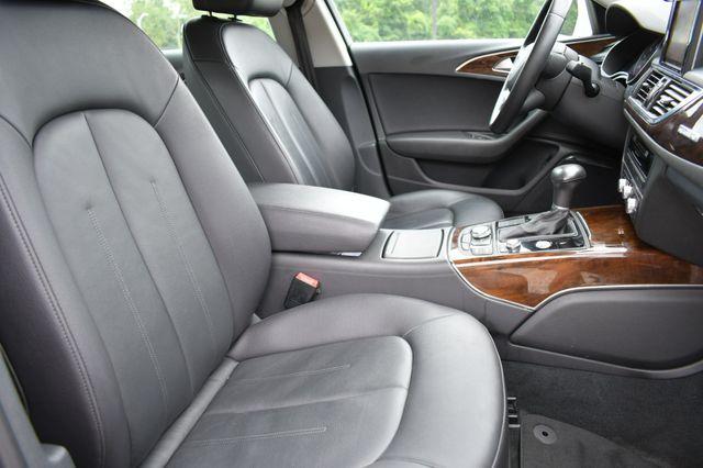 2013 Audi A6 2.0T Premium Plus Naugatuck, Connecticut 10