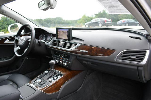 2013 Audi A6 2.0T Premium Plus Naugatuck, Connecticut 11