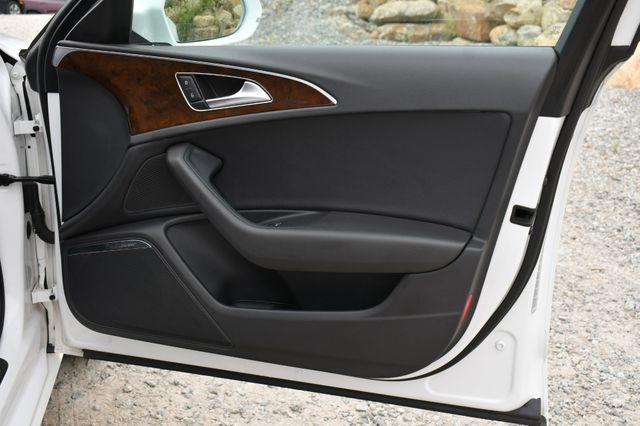 2013 Audi A6 2.0T Premium Plus Naugatuck, Connecticut 12