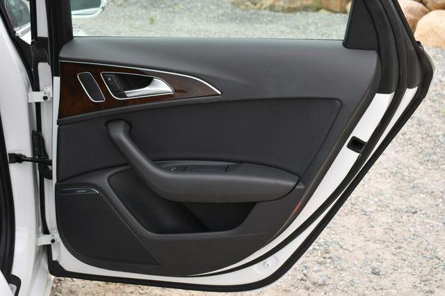 2013 Audi A6 2.0T Premium Plus Naugatuck, Connecticut 13