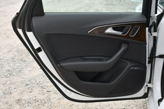 2013 Audi A6 2.0T Premium Plus Naugatuck, Connecticut 14