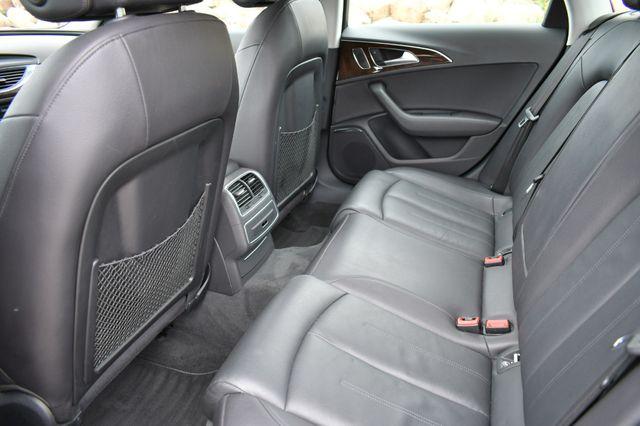 2013 Audi A6 2.0T Premium Plus Naugatuck, Connecticut 15