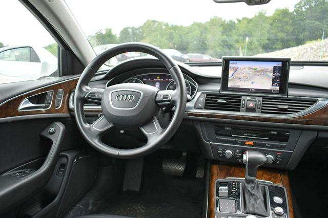 2013 Audi A6 2.0T Premium Plus Naugatuck, Connecticut 17