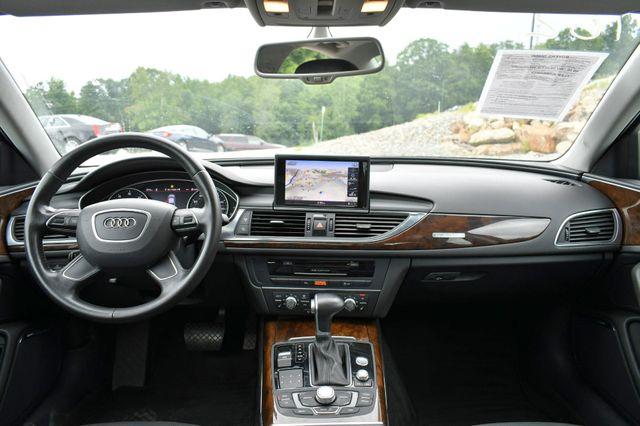 2013 Audi A6 2.0T Premium Plus Naugatuck, Connecticut 18