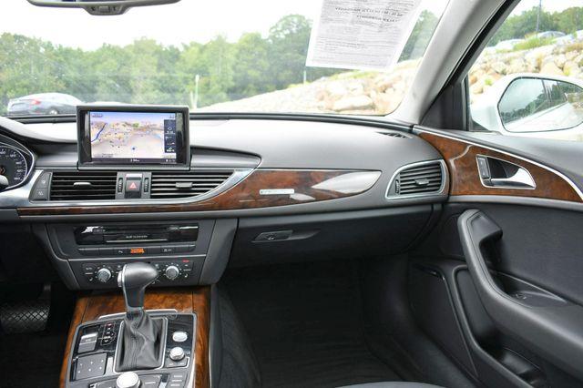 2013 Audi A6 2.0T Premium Plus Naugatuck, Connecticut 19