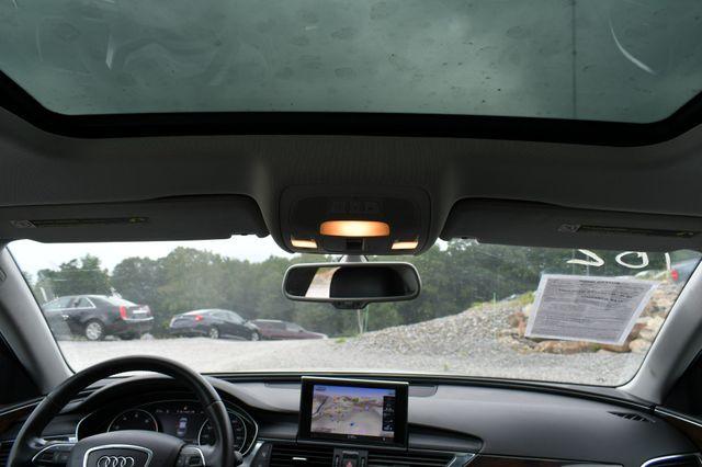 2013 Audi A6 2.0T Premium Plus Naugatuck, Connecticut 20