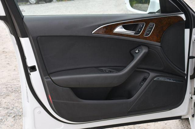 2013 Audi A6 2.0T Premium Plus Naugatuck, Connecticut 21