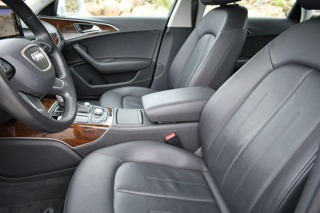 2013 Audi A6 2.0T Premium Plus Naugatuck, Connecticut 22