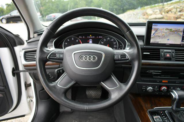 2013 Audi A6 2.0T Premium Plus Naugatuck, Connecticut 23