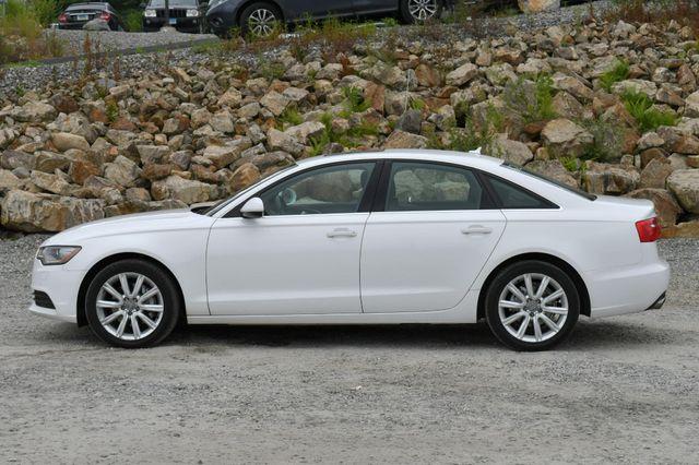 2013 Audi A6 2.0T Premium Plus Naugatuck, Connecticut 3