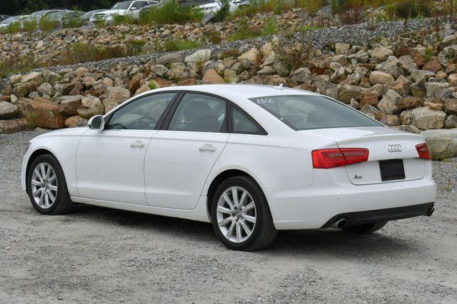 2013 Audi A6 2.0T Premium Plus Naugatuck, Connecticut 4