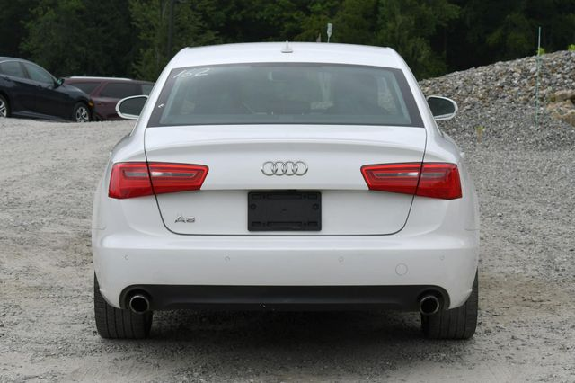 2013 Audi A6 2.0T Premium Plus Naugatuck, Connecticut 5