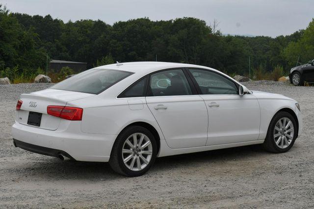 2013 Audi A6 2.0T Premium Plus Naugatuck, Connecticut 6