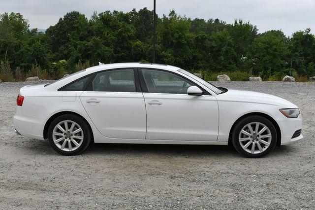2013 Audi A6 2.0T Premium Plus Naugatuck, Connecticut 7