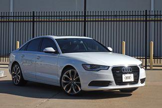 2013 Audi A6 2.0T Premium Plus | Plano, TX | Carrick's Autos in Plano TX