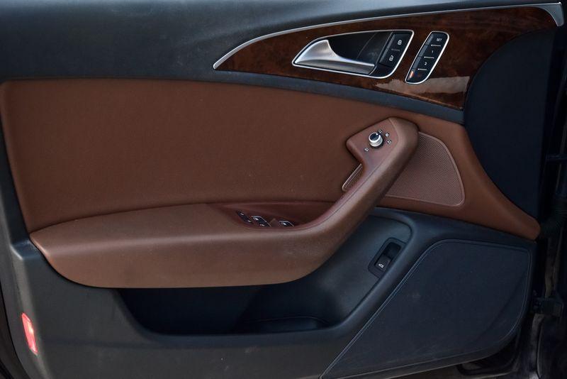 2013 Audi A6 3.0T Premium Plus in Rowlett, Texas