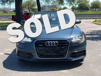 2013 Audi A6 3.0T Prestige in San Antonio, TX 78233