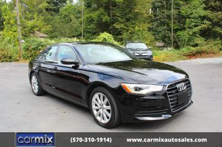 2013 Audi A6 in Shavertown, PA