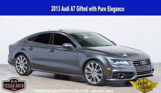2013 Audi A7 3.0T Prestige in Dallas, TX 75001