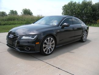 2013 Audi A7 Prestige Chesterfield, Missouri 2
