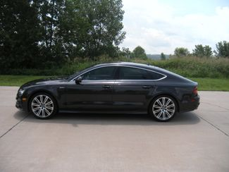 2013 Audi A7 Prestige Chesterfield, Missouri 3