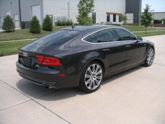 2013 Audi A7 Prestige Chesterfield, Missouri 4
